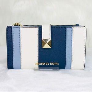 Michael Kors Karla Large Phone Wallet